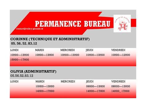 horaire bureau horaire bureau d emploi 28 images bannir les e mails