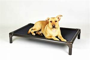 Bedroom stunning top chew resistant dog beds best durable for Large chew proof dog bed