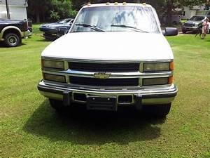 Buy Used 1995 Chevy Dually With A 6 5 Turbo Diesel Londbed