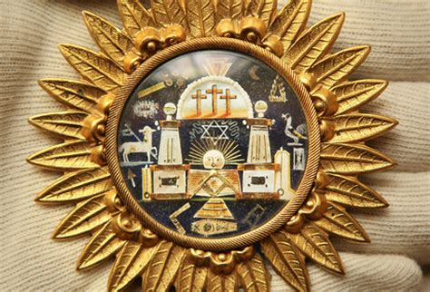 lost symbol   freemasons  myths decoded