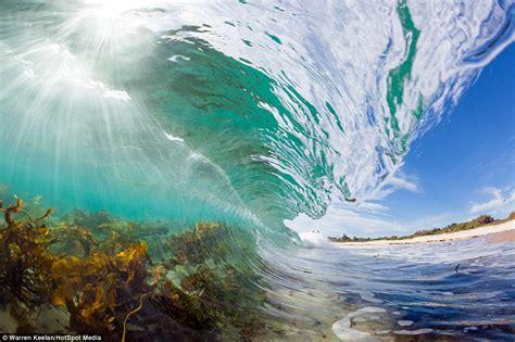 aussie photographer snaps amazing shots   coastline
