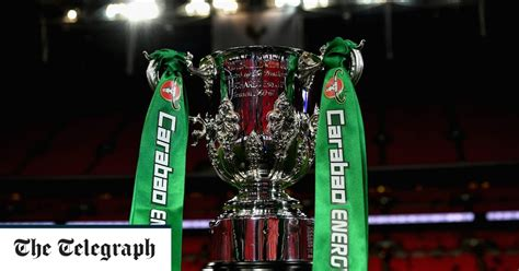 Tottenham apply to play Carabao Cup third round against ...