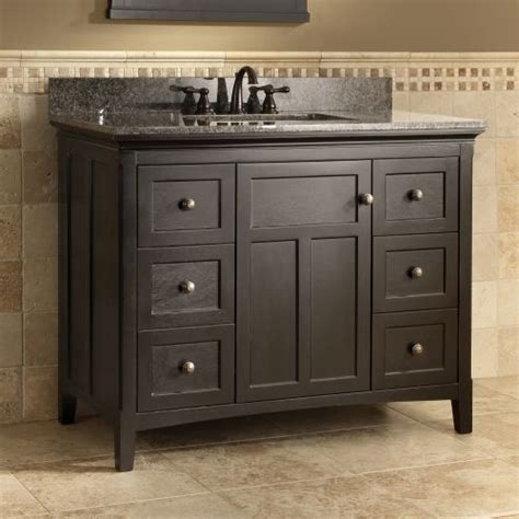 costco bathroom vanities 42 quot bath vanity by today 39 s bath 949 99