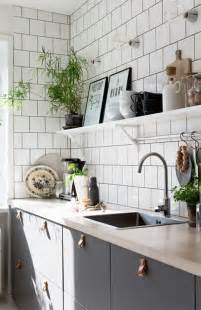 kitchen inspiration ideas white subway tiles 15 ideas for the kitchen backsplash