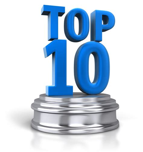 Top Ten Songs A Daily List Of The Most Popular Music A