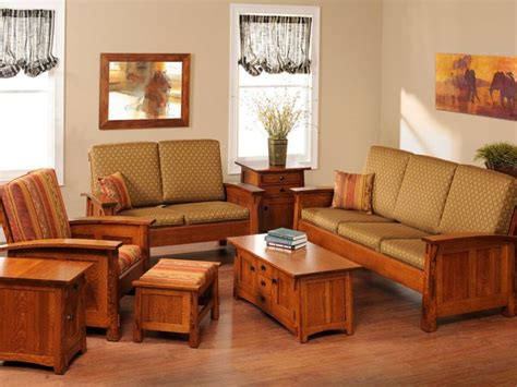 woodley road living room set countryside amish furniture