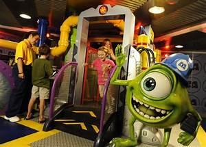 Disney Cruises Children's Programs