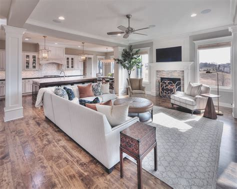 kitchen and living room floor plans pictures of kitchen living room open floor plan 9045