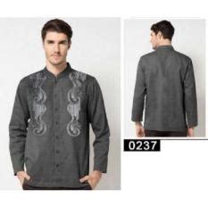 inilah harga baju koko pria murah terbaru 2019 harga murah