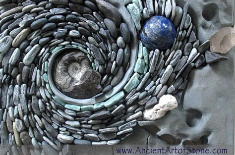 breathtaking mosaics turn nature into