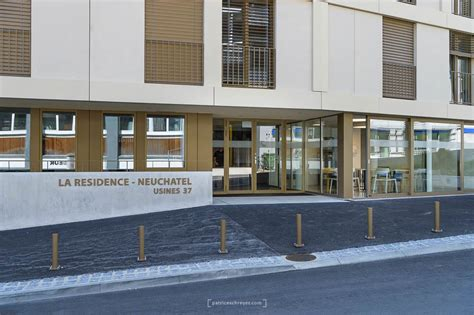 logement étudiant colocation studio la la résidence neuchatel logements étudiants régie fonciere