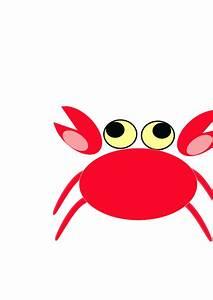 Blue Crab Clipart - Cliparts.co