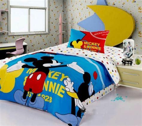 45 Tolle Mickey Mouse Bettwäsche
