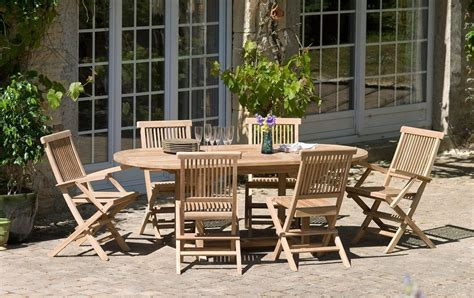 chaise occasion beautiful table et chaises de jardin en teck occasion