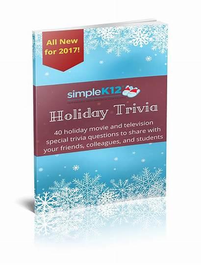 Trivia Holiday Edition Classrooms Simplek12 Fun