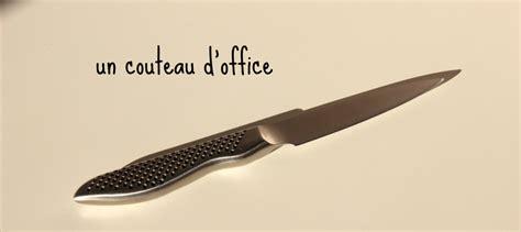 choisir couteau cuisine comment choisir mon couteau de cuisine les bases de la