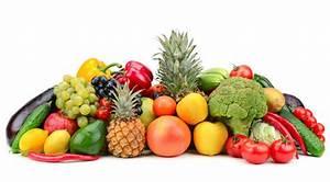 فوائد الفاكهة والخضروات - عرب فيد ArabFeed