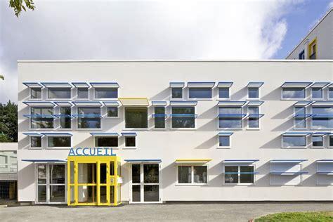 chambre universitaire rennes bâtiments a b c de la cité universitaire patton à rennes