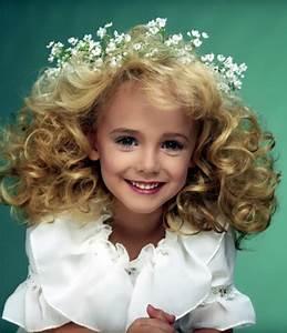 World Of Faces JonBenet Ramsey Little Miss America