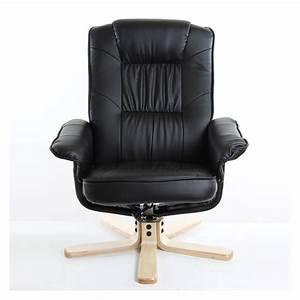 Relaxsessel Mit Hocker : relaxsessel mit hocker charly polstersessel in schwarz mobilia24 ~ Indierocktalk.com Haus und Dekorationen