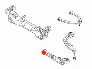 Energy Suspension 350z    G35 Front Lower Control Arm