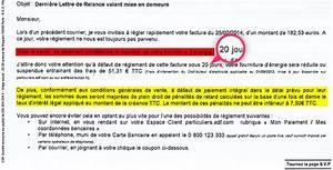 Modele De Lettre De Relance : sch ma r gulation plancher chauffant lettre de relance facture impay e 3 me relance ~ Gottalentnigeria.com Avis de Voitures