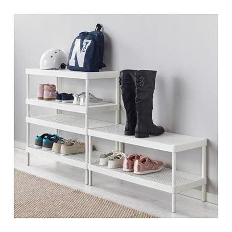 ikea mackapar shoe rack diy shoe rack shoe rack closet