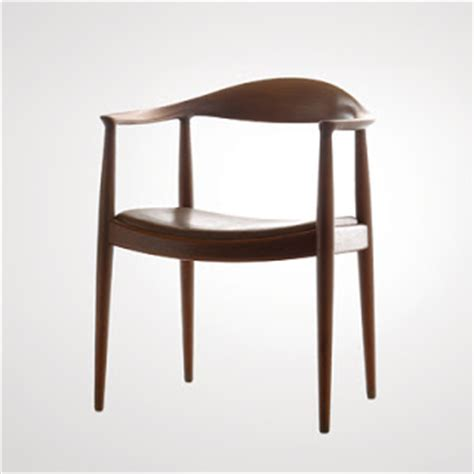 20th century limited the chair by hans wegner 1949