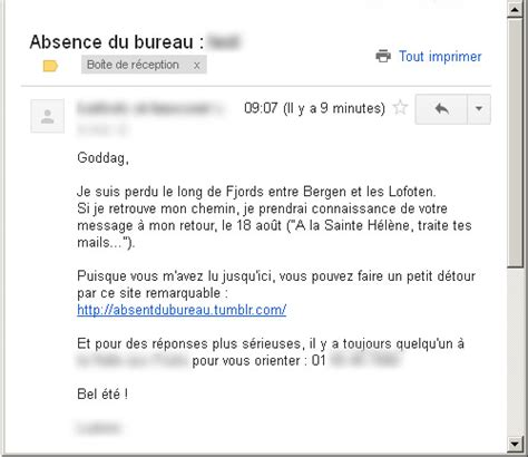mail absence maladie bureau mail absence maladie bureau 28 images outlook mettre