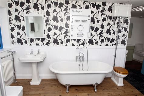 Bathroom Showroom In Kettering  Wittering West Corby
