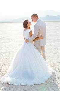 simple desert bridal beauty from gaby j photography With simple las vegas weddings