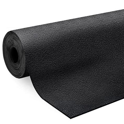 tapis sol caoutchouc 2 largeurs sur mesure tapistar fr