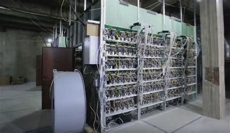 russian biggest bitcoin mining farm english russia