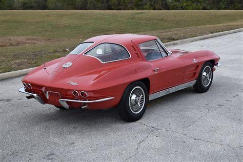 chevrolet corvette orlando classic cars