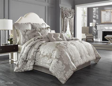j new york comforter chandelier by j new york beddingsuperstore