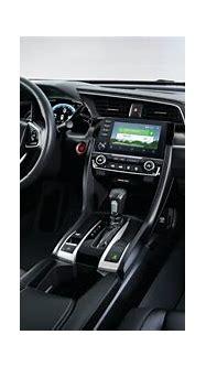 2020 Civic Sedan | Honda - Bahamas