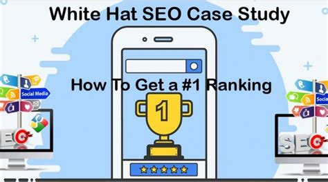 In House Customized White Hat Seo Solutions From White Hat Seo Study How To Get A 1 Ranking