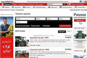Site De Vente Entre Particulier : site de vente entre particulier de mat riel agricole d 39 occasion ~ Gottalentnigeria.com Avis de Voitures