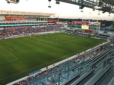 Park Toyota by Seatgeek Stadium Herlem Bridge Bridgeview Stadium