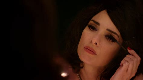 Marc Jacobs Beauty Spring 2016 Starring Winona Ryder, Dir