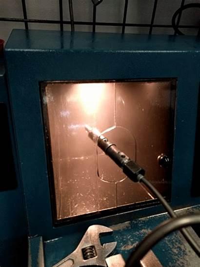 Test Injectors Diesel Injector Fuel Service Need
