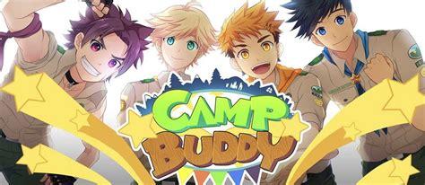 camp buddy   tropes wiki fandom
