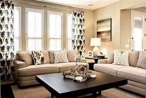 Modern Ideas to Create Peaceful and Comfortable Living ...