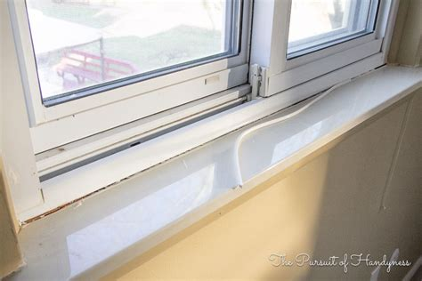 Window Sill Hydroponics by Removing Marble Window Sills Fixer Marble Window