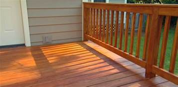 whether to paint or stain a wood deck today s homeowner