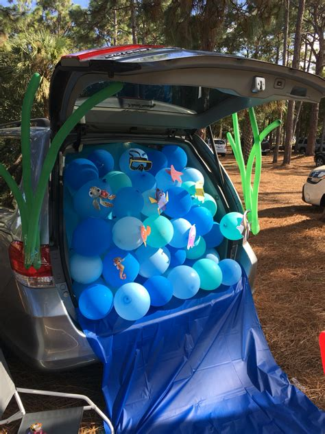 trunk or treat decorating kits shine daily 183 10 easy trunk or treat decoration ideas 95