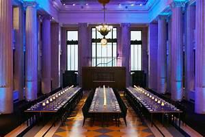 Book Banking Hall, Banking Hall (London) – HeadBox