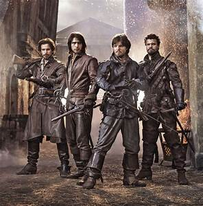 The Musketeers (BBC) images The Musketeers - Cast Photo HD ...