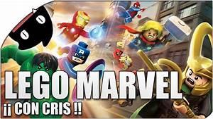 Lego Marvel Super Heroes 10 - Juggernaut lo destroza todo ...