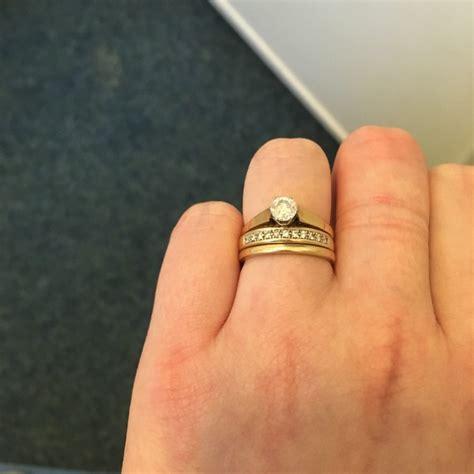 show   eternity ring mumsnet